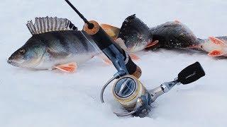 видео Лучшие производители удочек для зимней рыбалки