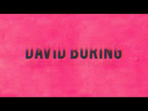 DAVID BORING - Unnatural Objects and Their Humans - Full Album