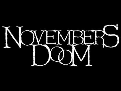 Novembers Doom - For Every Leaf That Falls (Album Version) mp3