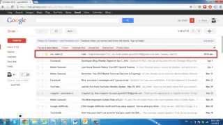 How to Auto Forward Mails to Gmail from Outlook