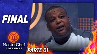 FINAL MASTERCHEF A REVANCHE (17/12/2019) | PARTE 1 | EP 10 | TEMP 01