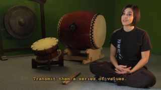 Documentary about Taiko (japanese percussion)