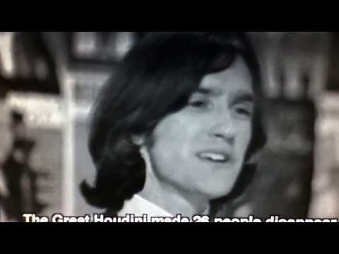 "Dave Davies of the Kinks ""A Kink is a Kink"" on Hullabaloo 1965!"