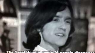 "Dave Davies of the Kinks ""A Kink is a Kink"" on Hullabaloo 1965!"