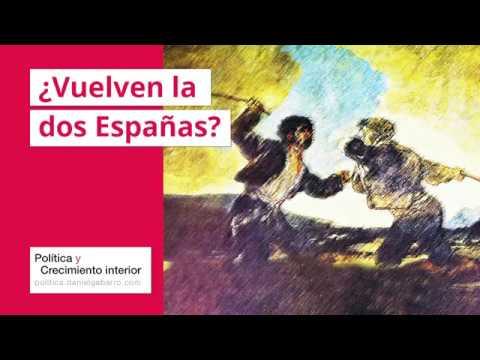 Daniel Gabarró y Jaume López Política y Crecimiento Interior