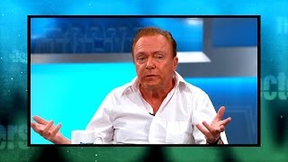 David Cassidy: I Have Dementia