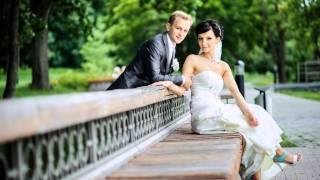 Свадьба Кости и Насти