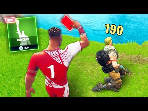 *NEW* EMOTE CAN KILL PLAYERS..?!!! | Fortnite Funny And Best Moments Ep.142 (Fortnite Battle Royale)