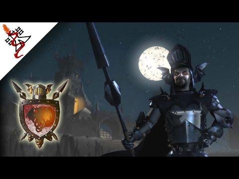 Stronghold Legends - Mission 3 | Transylvania | Evil Campaign [HARD/1080p/HD] |