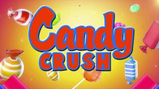 YannaMaria  Candy Crush Official Lyric