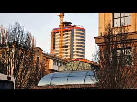 DONETSK BEAUTIFUL CITY