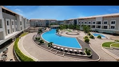 The Deltin Hotel & Casino, Daman | India