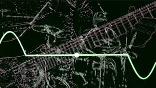 Official video for the song Diffractions & Halos, from the album CR...