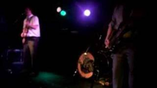 Terra Firma--Young Knives.