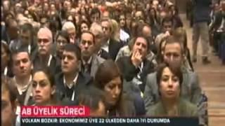 Dün ankara'da gerçekleştirilen sivil toplumla diyalog toplantısı hakkındaki haber videosu
