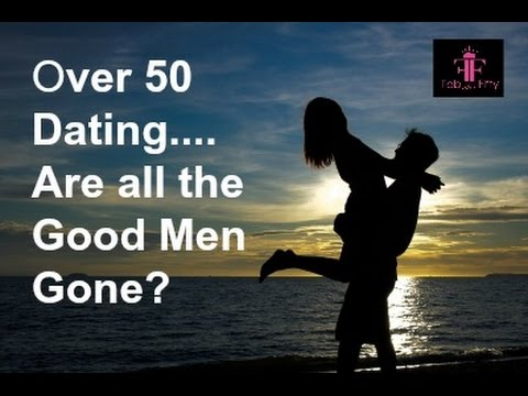 best dating site for 50s