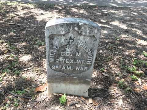 Dallas, Texas - Grove Hill Cemetery