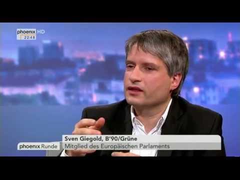"""""""Gezerre um Juncker - Betrug am Wähler?"""" - phoenix Runde vom 11.06.2014"""