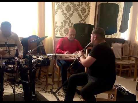Artur Petrosyan Klarnet  -  Vorpes Mi Caxik  New 2020