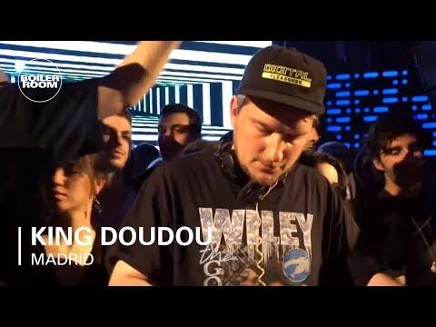 King Doudou | Boiler Room X Ballantine's True Music: Madrid 2019