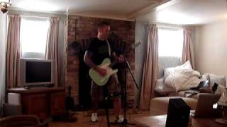 Linolium, NOFX ,PUNK cover, Arranged by Stuie, music and lyrics by NOFX