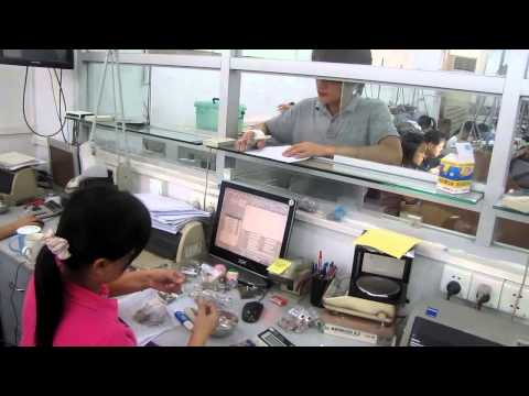 Malaysia Jewellery and Goldsmith ERP Software