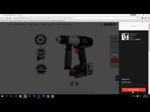 cómo comprar productos Tecraft Industry online