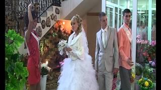 Свадьба Лида и Андрей.avi