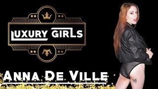 Скачать Anna De Ville WORLD HOTTEST GIRLS HOT BEAUTY