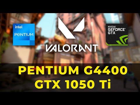 Pentium G4400 GTX
