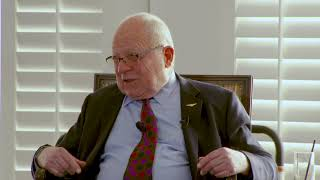 Willowbend Honoree: F Lee Bailey