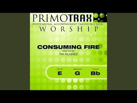 All Consuming Fire Keyboard Chords By Chris Mcclarney Worship Chords