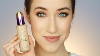 TARTE RAINFOREST OF THE SEA FOUNDATION REVIEW | ALLIE G BEAUTY