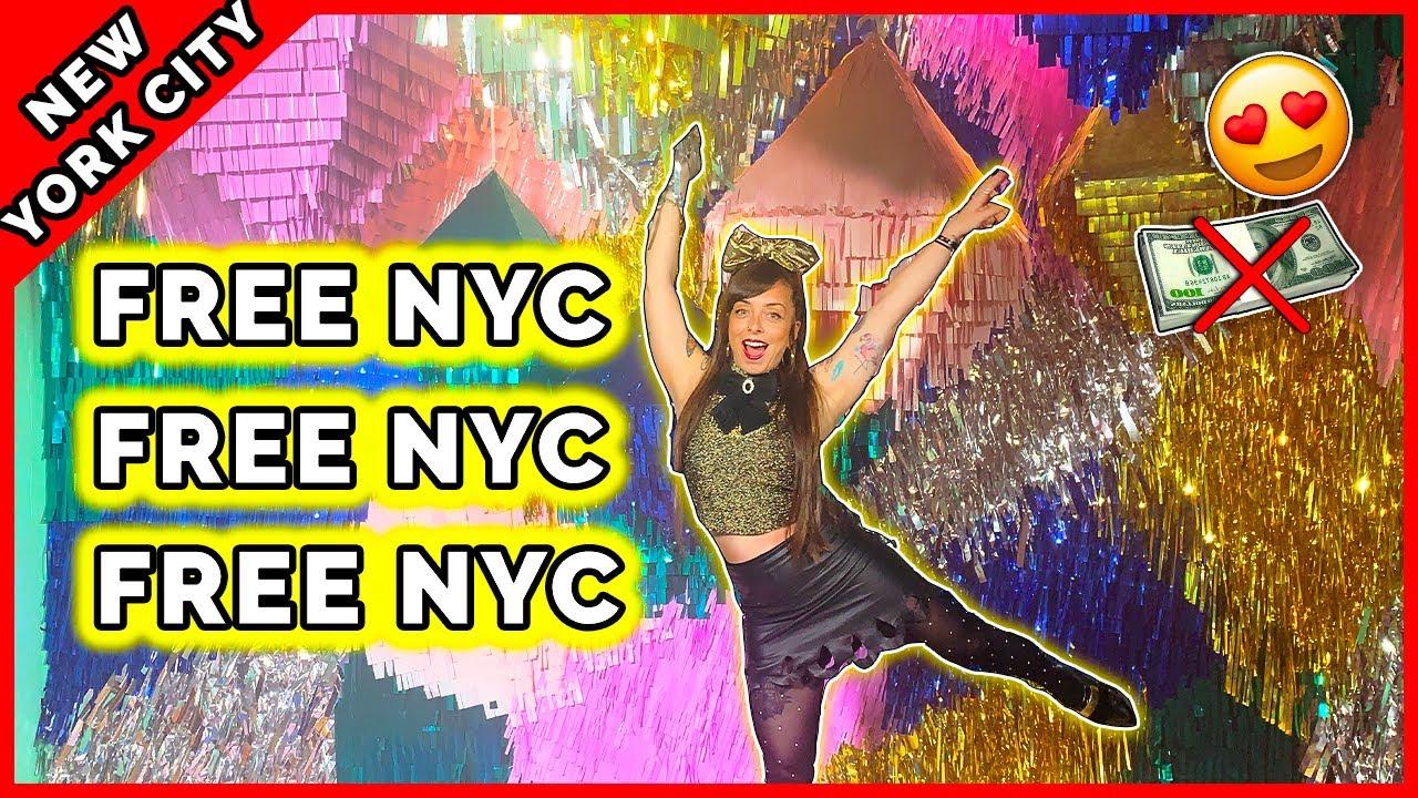 gratis a new york d'estate  youtube