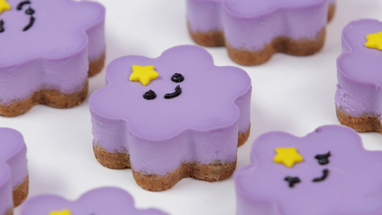 how to make space cakes with resin