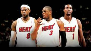 Original Miami Heat Theme Song