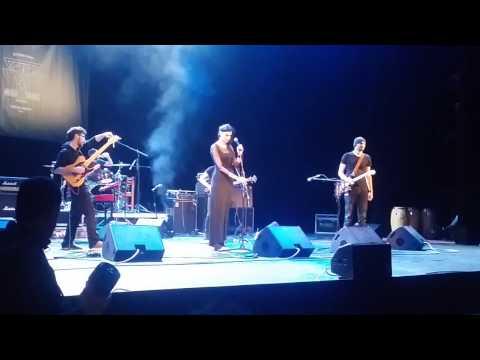 Corpo-Mente - Arsalein (live in Yerevan)