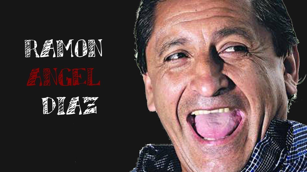 Ramon no renunció, solo nos dijo, hasta luego. - Homenaje a Ramón Ángel Diaz - HD