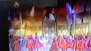 Jhonatan Valencia- Performance en el miss Venezuela