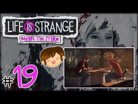 """LIFE IS STRANGE: Before the Storm #19 - Epizod III [6/6] - """"Kłamstwo czy prawda?"""" thumbnail"""