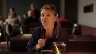 Inspiring Speech - Introductietraining 2013