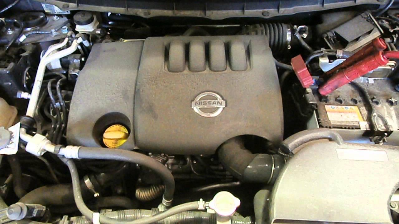 2013 Turbo Fuse Diagram Wrecking 2011 Nissan Xtrail Diesel 2 0 Turbo T31