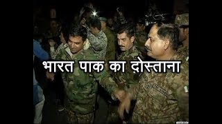 India, Pakistan Armies Dance Together On Bollywood Songs In Russia; Video Viral | ABP News