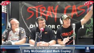 Stray Casts - Live Day 2 From The 2019 FLW Cup