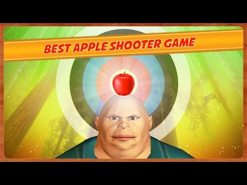 Apple Shooter 3D Android Gameplay [HD]