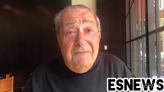 Bob Arum Goes In On Floyd Mayweather Over Kickboxer Fallout