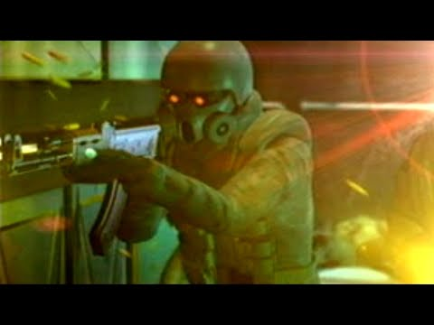 Covert Ops: Nuclear Dawn [Psx] - Intro |
