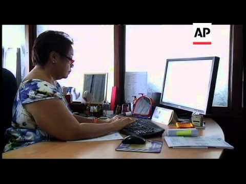 Samoans prepare to lose a day when international dateline is shifted