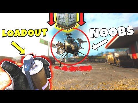 *NEW* WARZONE BEST HIGHLIGHTS! - Epic & Funny Moments #22