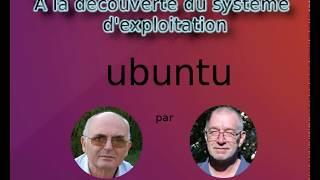 LU012-Installer et supprimer une application grâce au terminal ubuntu